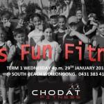 Kids Fitness ONLINE 2014