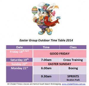 Easter 2014 for website