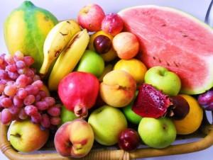 fruit diets