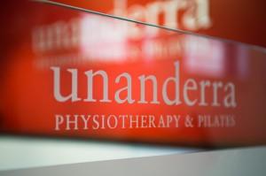 unanderra physio