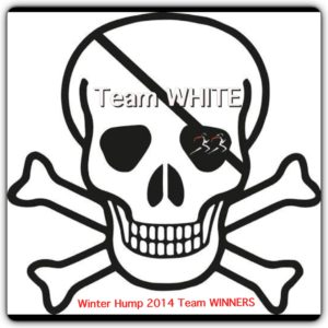 team white announcment