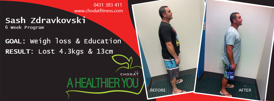 November 2014 'A Healthier You' Team Results