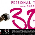 30 minute personal training