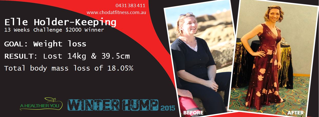$2000 WINNER ANNOUNCED Winter Hump 2015
