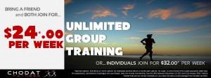 group training wollongong