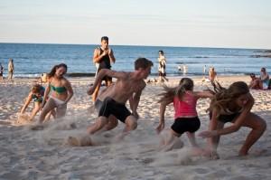 sprint trianing chodatfitness