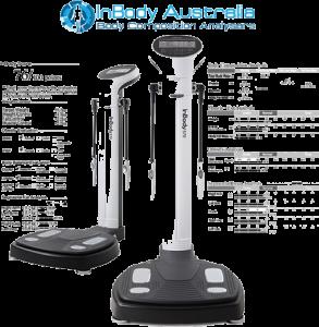 InBody-570-machine