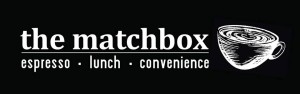 matchbox cafe