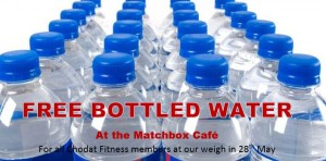 matchbox free water