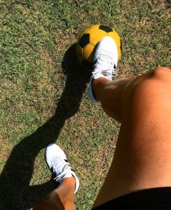 SAS Soccer Chodat Fitness