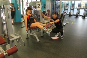 Sports rehab service in Wollongong