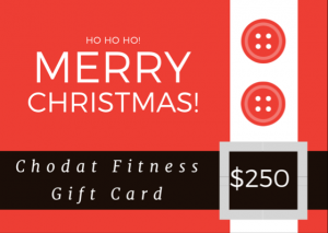 chodat fitness gift card