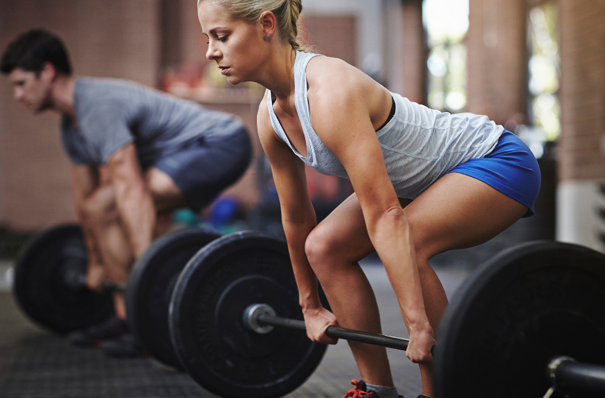 Tips For a Safe and Successful Strength Program