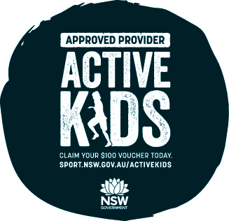 Registered Active Kids Provider