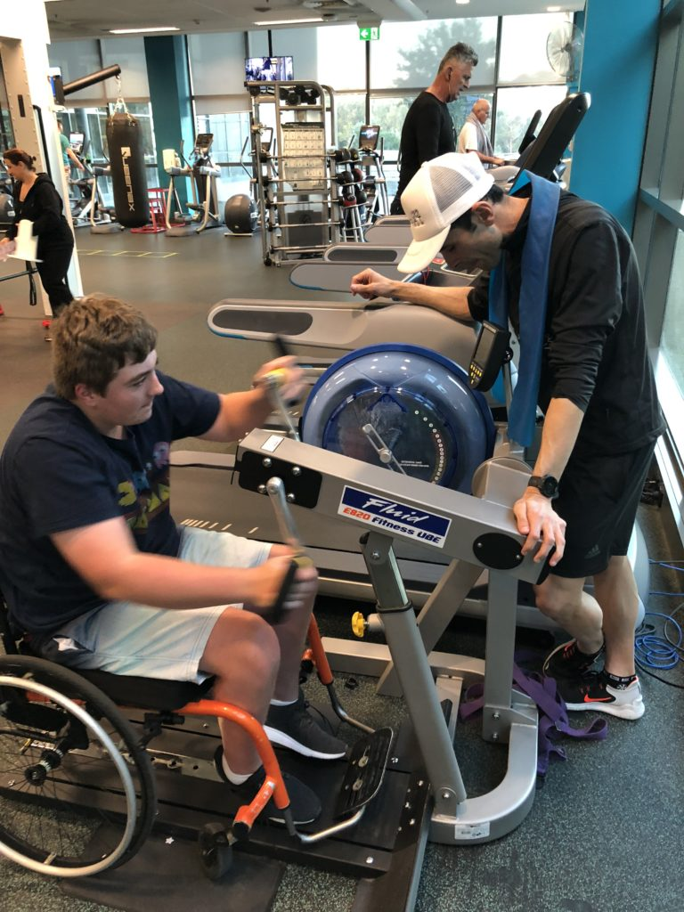 Discussion on this topic: Fitness With a Disability Starts Here and , fitness-with-a-disability-starts-here-and/