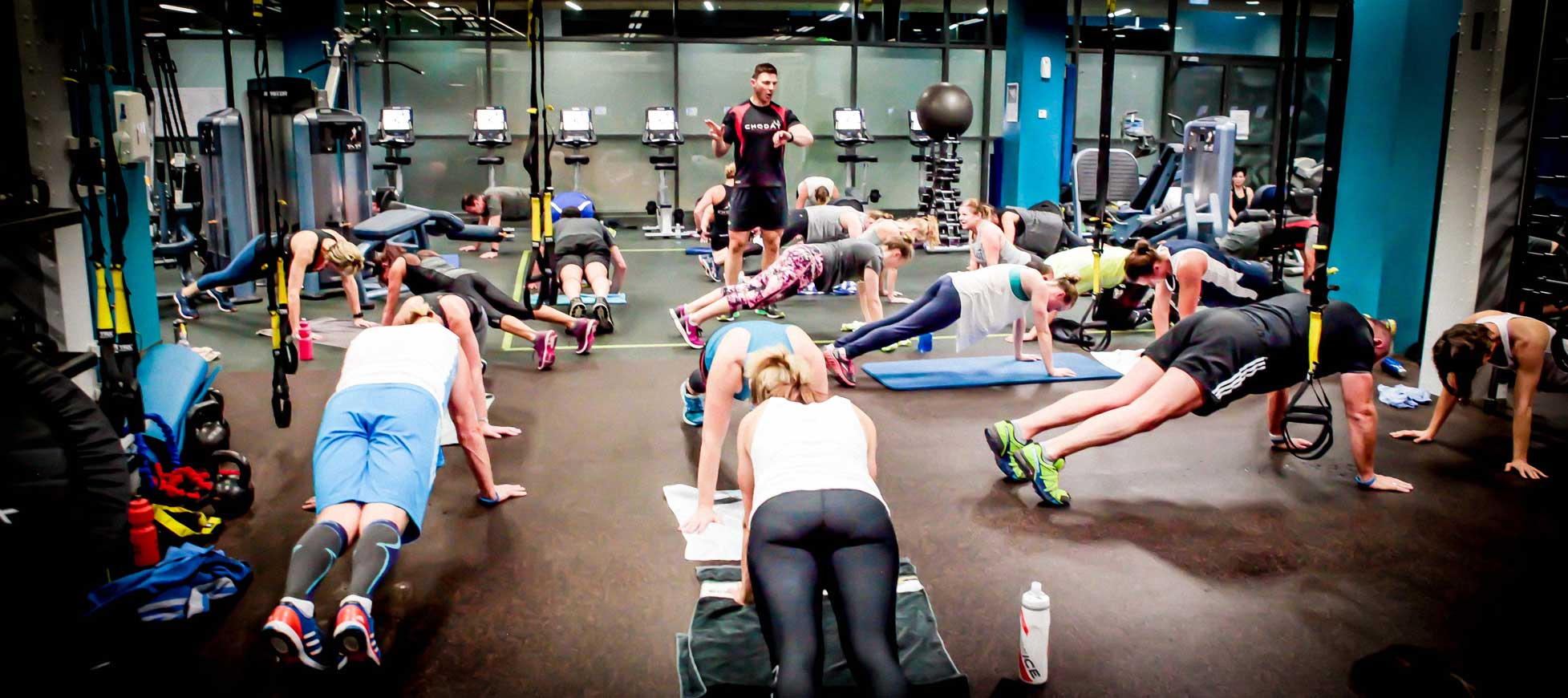 Personal Training in Wollongong That Gets Results!